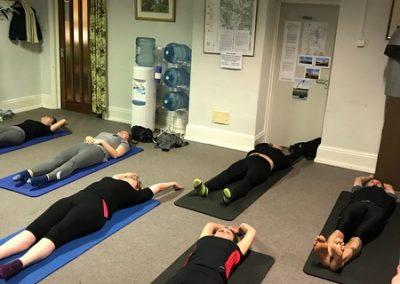 nottingham-pilates-class